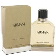 ARMANI by Giorgio Armani - Eau De Toilette Spray 100 ml f. herra