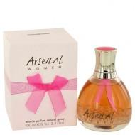 ARSENAL by Gilles Cantuel - Eau De Parfum Spray 100 ml f. dömur