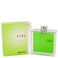 AURA by Jacomo - Eau De Toilette Spray 71 ml f. herra