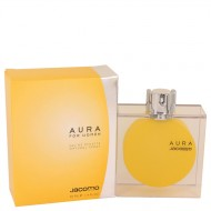 AURA by Jacomo - Eau De Toilette Spray 41 ml f. dömur