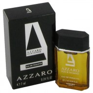 AZZARO by Azzaro - Mini EDT 7 ml f. herra