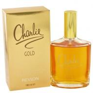 CHARLIE GOLD by Revlon - Eau De Toilette Spray 100 ml f. dömur
