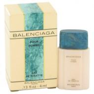 BALENCIAGA POUR HOMME by Balenciaga - Mini EDT 4 ml f. herra
