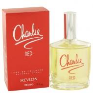 CHARLIE RED by Revlon - Eau De Toilette Spray 100 ml f. dömur