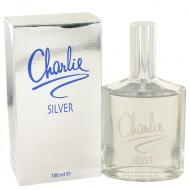CHARLIE SILVER by Revlon - Eau De Toilette Spray 100 ml f. dömur