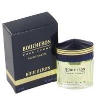 BOUCHERON by Boucheron - Mini EDT 4 ml f. herra