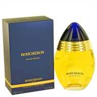 BOUCHERON by Boucheron - Eau De Toilette Spray 100 ml f. dömur