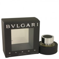 BVLGARI BLACK by Bvlgari - Eau De Toilette Spray 38 ml f. herra