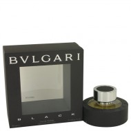 BVLGARI BLACK by Bvlgari - Eau De Toilette Spray (Unisex) 75 ml f. herra