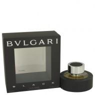 BVLGARI BLACK by Bvlgari - Eau De Toilette Spray (Unisex) 75 ml d. herra