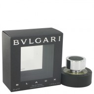 BVLGARI BLACK by Bvlgari - Eau De Toilette Spray (Unisex) 38 ml f. dömur