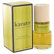 KANON by Scannon - Eau De Toilette Spray (New Packaging) 100 ml d. herra