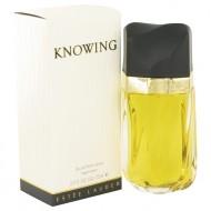 KNOWING by Estee Lauder - Eau De Parfum Spray 75 ml f. dömur