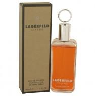 LAGERFELD by Karl Lagerfeld - Cologne / Eau De Toilette Spray 60 ml f. herra