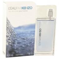 L'EAU PAR KENZO by Kenzo - Eau De Toilette Spray 50 ml d. herra