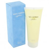 Light Blue by Dolce & Gabbana - Body Gel 200 ml f. dömur
