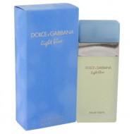 Light Blue by Dolce & Gabbana - Eau De Toilette Spray 50 ml f. dömur