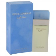Light Blue by Dolce & Gabbana - Eau De Toilette Spray 24 ml f. dömur