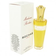 MADAME ROCHAS by Rochas - Eau De Toilette Spray 100 ml f. dömur