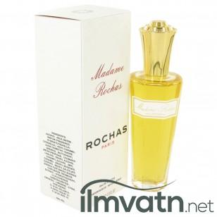 MADAME ROCHAS by Rochas - Eau De Toilette Spray 100 ml f. dömur