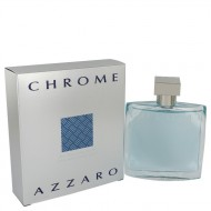 Chrome by Azzaro - After Shave 100 ml f. herra