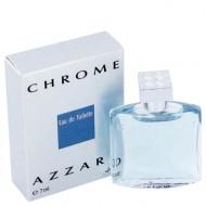 Chrome by Azzaro - Mini EDT 7 ml f. herra