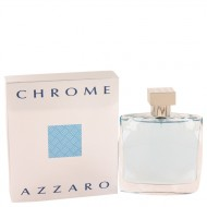Chrome by Azzaro - Eau De Toilette Spray 100 ml f. herra