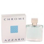 Chrome by Azzaro - Eau De Toilette Spray 50 ml f. herra