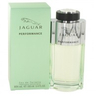 Jaguar Performance by Jaguar - Eau De Toilette Spray 100 ml f. herra