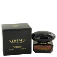 Crystal Noir by Versace - Eau De Parfum Spray 50 ml f. dömur