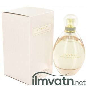 Lovely by Sarah Jessica Parker - Eau De Parfum Spray 100 ml f. dömur