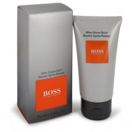 Boss In Motion by Hugo Boss - After Shave Balm 75 ml f. herra