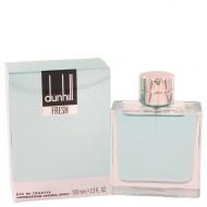 Dunhill Fresh by Alfred Dunhill - Eau De Toilette Spray 100 ml f. herra