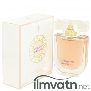 L'instant by Guerlain - Eau De Toilette Spray 50 ml f. dömur