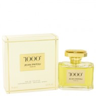 1000 by Jean Patou - Eau De Toilette Spray 75 ml f. dömur