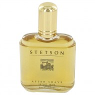STETSON by Coty - After Shave (yellow color) 104 ml f. herra