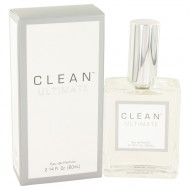 Clean Ultimate by Clean - Eau De Parfum Spray 63 ml f. dömur