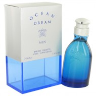 OCEAN DREAM by Designer Parfums ltd - Eau De Toilette Spray 100 ml f. herra