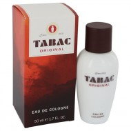 TABAC by Maurer & Wirtz - Cologne 50 ml f. herra