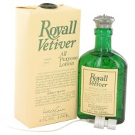 Royall Vetiver by Royall Fragrances - All Purpose Lotion 120 ml f. herra
