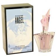 Angel Peony by Thierry Mugler - Eau De Parfum Spray Refillable 24 ml f. dömur