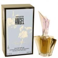 Angel Violet by Thierry Mugler - Eau De Parfum Spray Refillable 24 ml f. dömur