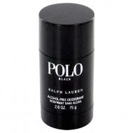 Polo Black by Ralph Lauren - Deodorant Stick 75 ml f. herra