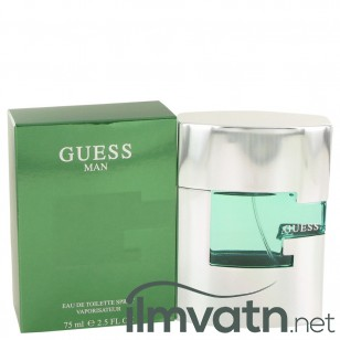Guess (New) by Guess - Eau De Toilette Spray 75 ml f. herra