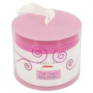 Pink Sugar by Aquolina - Body Mousse 251 ml f. dömur