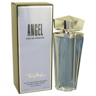 ANGEL by Thierry Mugler - Eau De Parfum Spray Refillable 100 ml f. dömur