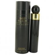 Perry Ellis 360 Black by Perry Ellis - Eau De Parfum Spray 100 ml f. dömur