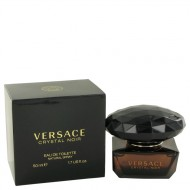 Crystal Noir by Versace - Eau De Toilette Spray 50 ml f. dömur