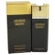 Arabian Nights by Jacques Bogart - Eau De Toilette Spray 100 ml d. herra