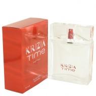 Krizia Time by Krizia - Eau De Toilette Spray 75 ml f. dömur